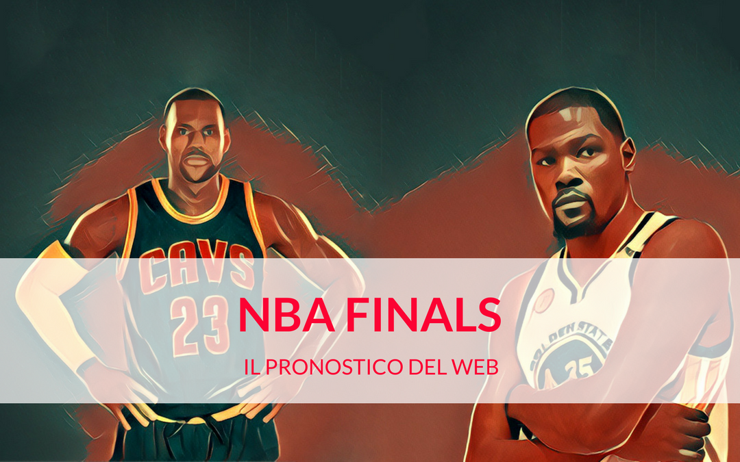 NBA Finals: il pronostico del web