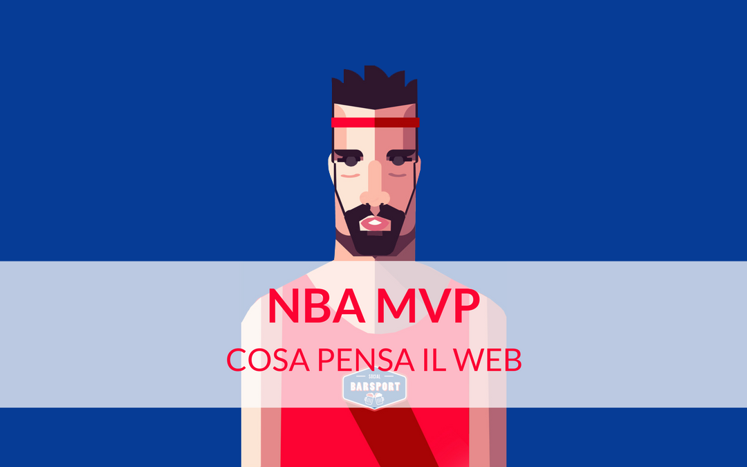 analisi web sul tema NBA MVP